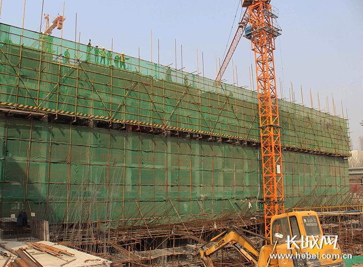 今年1-2月份河北省房地产开发投资和销售情况出炉