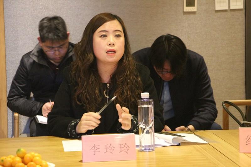 荣鼎集团副总裁李玲玲:正定新区是石家庄发展的必然