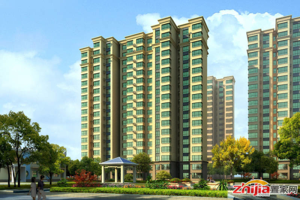帝华御锦苑1号楼、3号楼、5号楼取得预售许可证