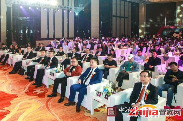 盛世中国,和悦中冶——2019 石家庄中冶盛世广场品牌发布盛典