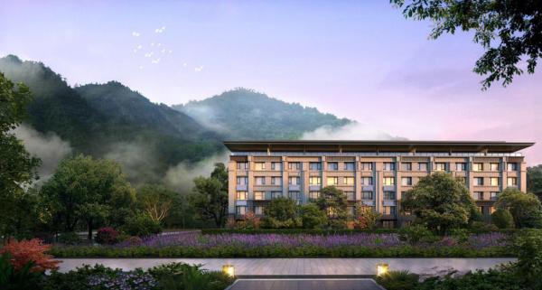 中国地产10强龙湖集团入驻石门,为何会首选西山