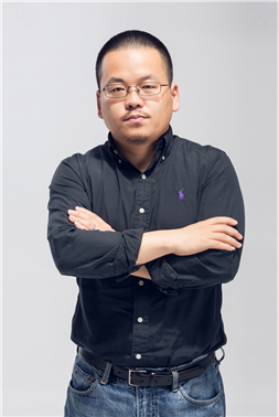 2019云栖大会专访:云影像开创者VPhoto创始人陈文辉