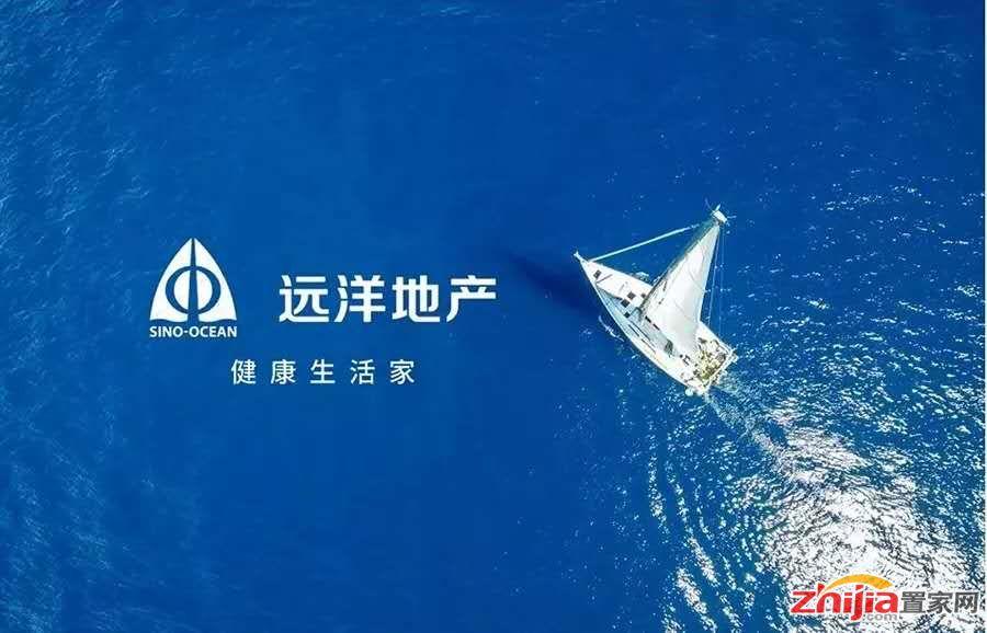 远洋安联·风景长安 | 远洋石门第5子案名正式发布!