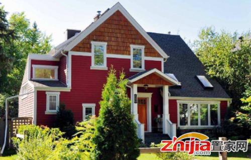 五好之家轻钢别墅成为人们建房的最佳选择