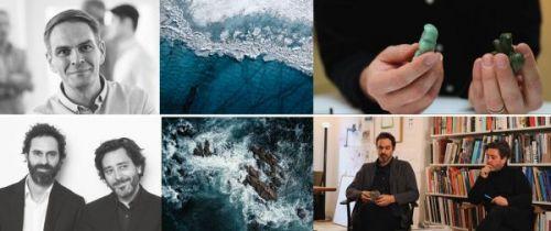 """02 上:凤凰设计的安德烈亚斯•蒂芬巴赫和他的""""记忆之地""""_下:爱德华•巴布尔与杰•奥斯戈比和他们的""""记忆之地"""".jpg"""
