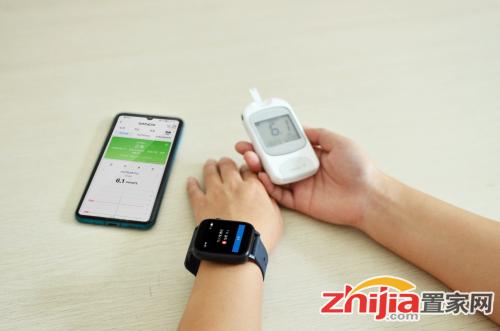无创血糖的春天,安顿为血糖监测带来全新升级服务