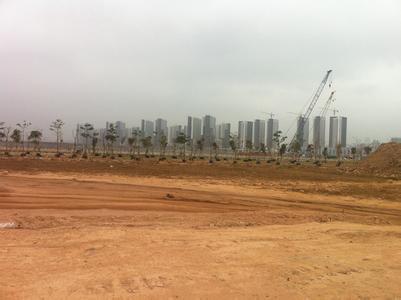 北京土地市场成交120宗地 收入1532亿同比涨39%