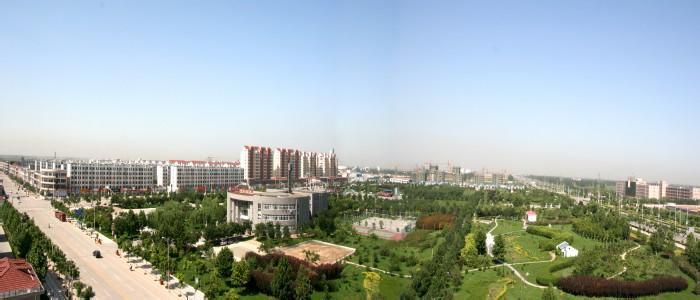 19个项目落户邢台滏阳经济开发区 总投资超40亿元