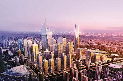 房地产投资将告别高增长
